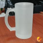 Jarro Cervecero para Sublimar