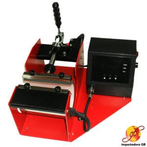 Máquina Estampadora Sublimación para Jarros