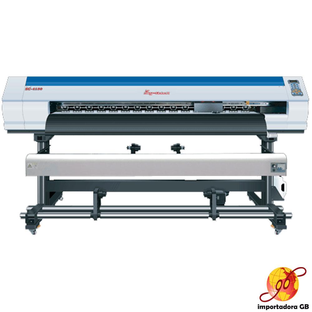 Plotter de impresión SC-4180