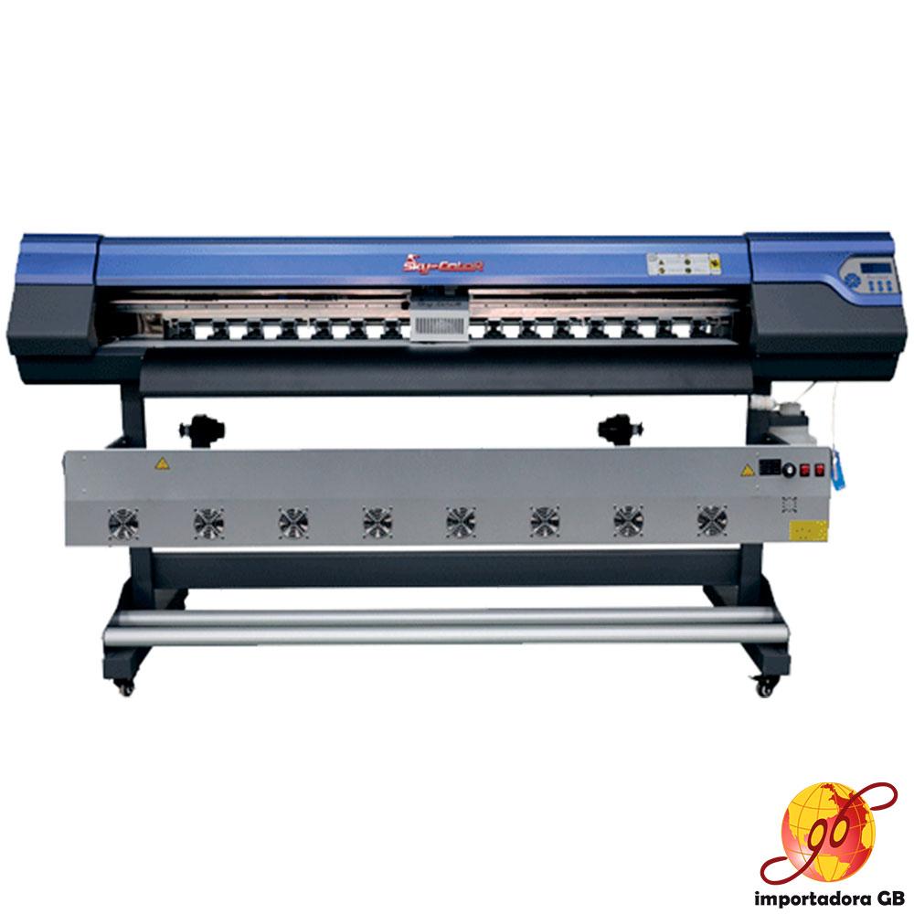 Plotter de impresión SC-6160S