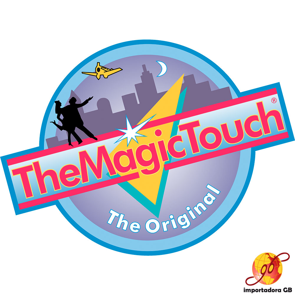 Papel Transfer theMagicTouch