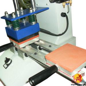 Máquina Estampadora Sublimación Plancha Neumatica