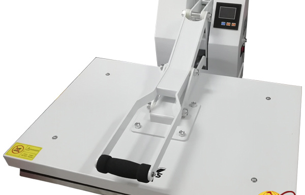 Estampadora HCP 3802 Plana 40 x 60 CM