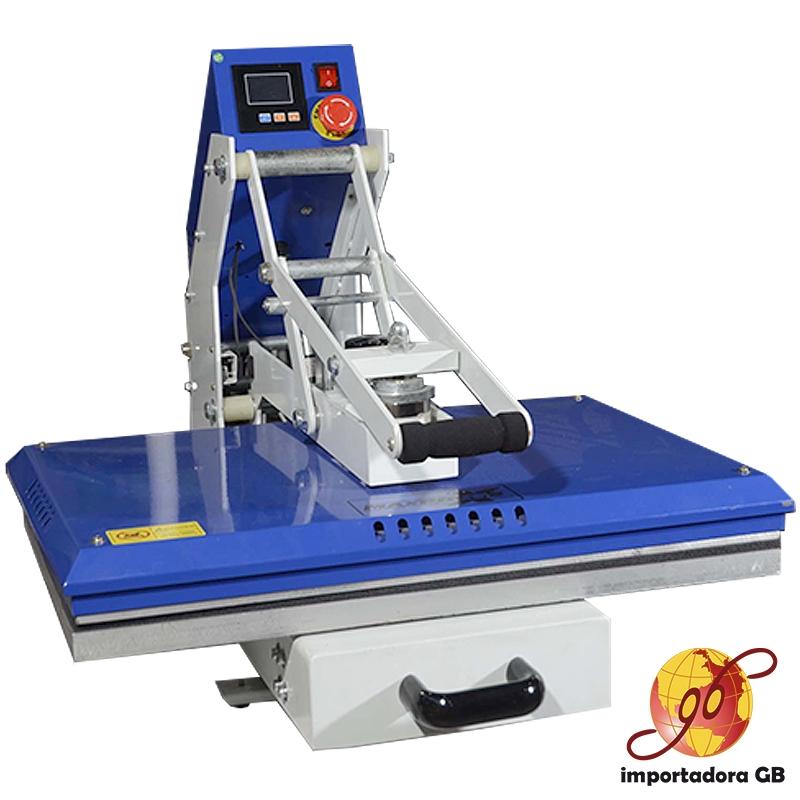 Máquina Estampadora Sublimación 60x40