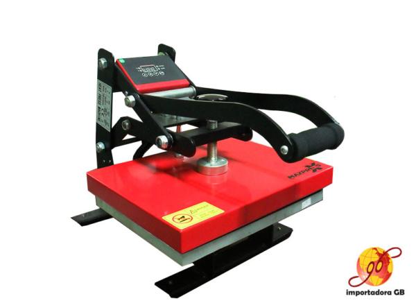 Máquina Estampadora Sublimación 20x30