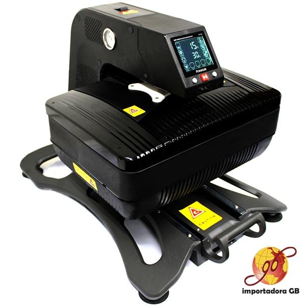 Máquina Estampadora Sublimación 3D