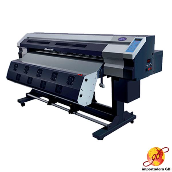 Plotter de Impresión Sublimación PL-1600S