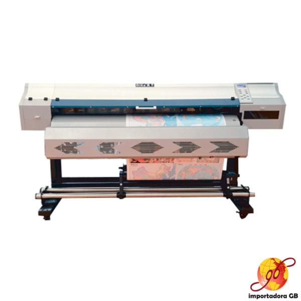 Plotter de Impresión Sublimación ColorJet