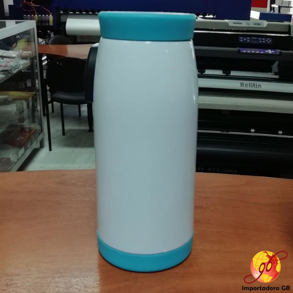 Termo Botella para Sublimar