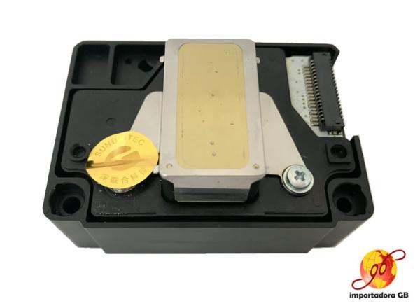 Cabezal para Epson T1110 WF 1100