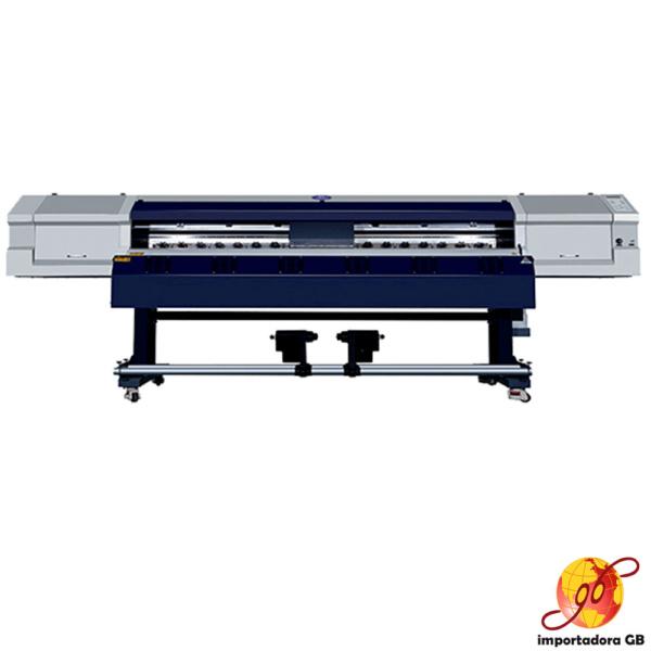 Plotter de impresión sublimación PL-2004