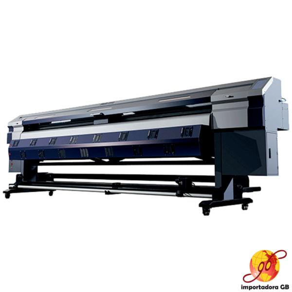Plotter de impresión sublimación PL-3304