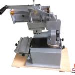Maquina tampografica manual