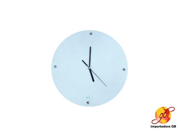 Vidrio Reloj para  Sublimación Texturizado SG-15