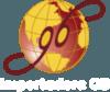 Logo importadora GB