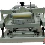 Maquina de Serigrafia Cilindrica
