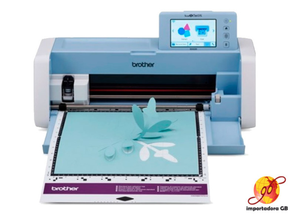 Plotter de corte BROTHER SCAN'N CUT SDX225
