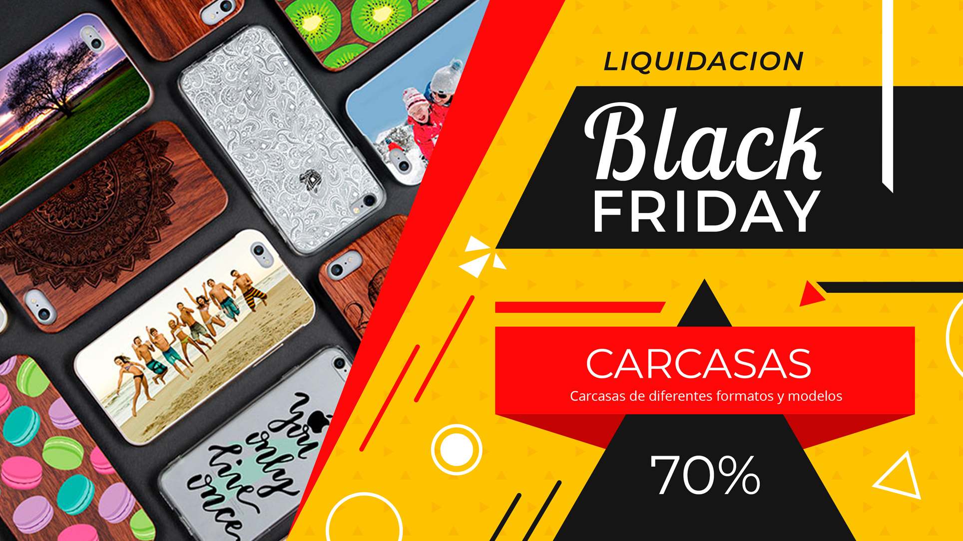 banner carcasas black friday