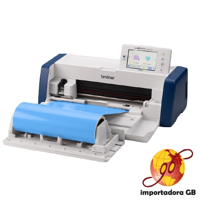 Plotter de Corte BROTHER Scan N Cut SDX230D Edición limitada Disney 2020