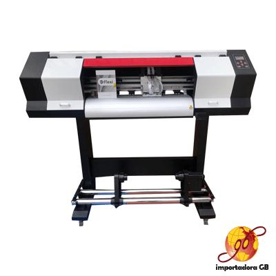 Plotter de Impresión de 70cm para sublimación