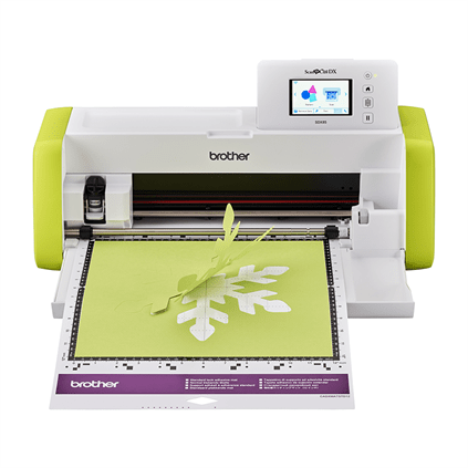 Plotter de corte BROTHER SCAN'N CUT SDX85